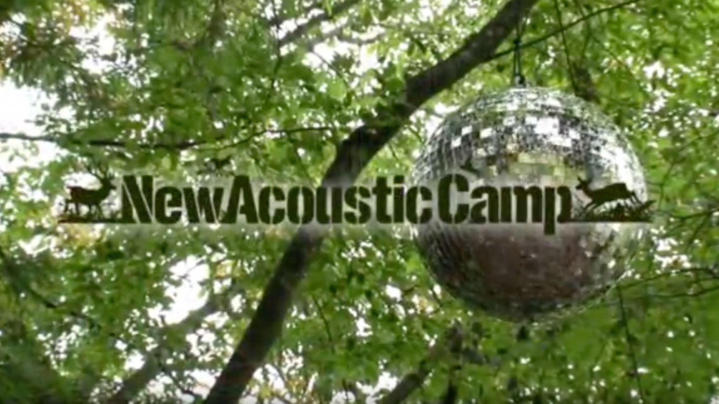NEW ACOUSTIC CAMP 2011