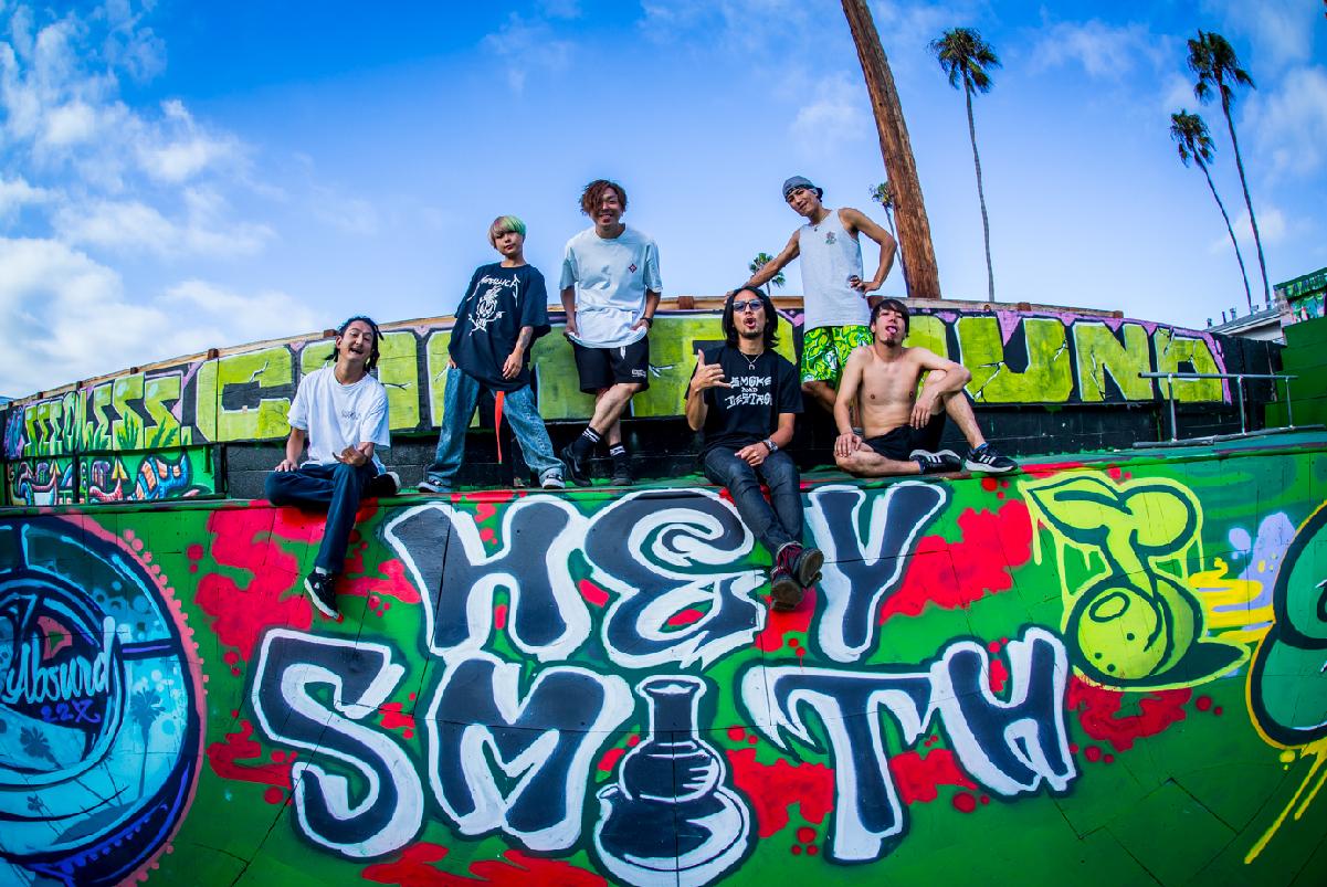 HEY-SMITH