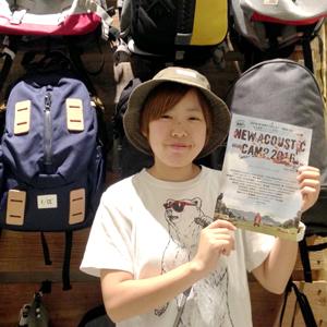 go slow caravan<br>ダイバーシティ東京プラザ店