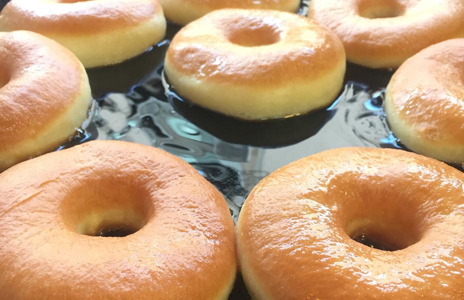 HIGUMA Doughnuts<br>揚げたてドーナツ