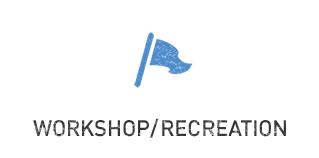 WORKSHOP/RECREATION