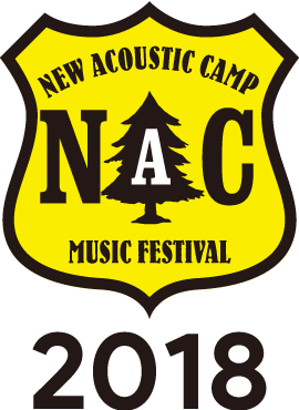NewAcousticCamp 2018